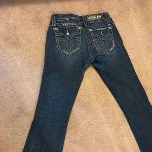 Rock revival size 28 still in new condition